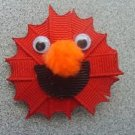 Elmo Clippie