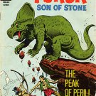 Turok Son of Stone #63, Gold Key, 1968