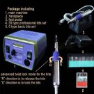 288 - Electric Nail Manicure Pedicure Drill File Tool Kit 12V