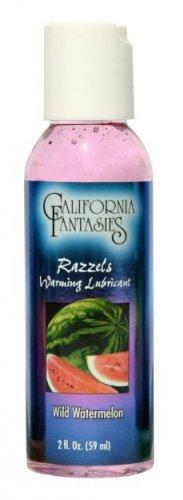 Razzles Flavored Lubricant- Cherry