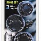 Tickler Ring Set