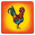 #13098 My Loteria Rooster Magnet