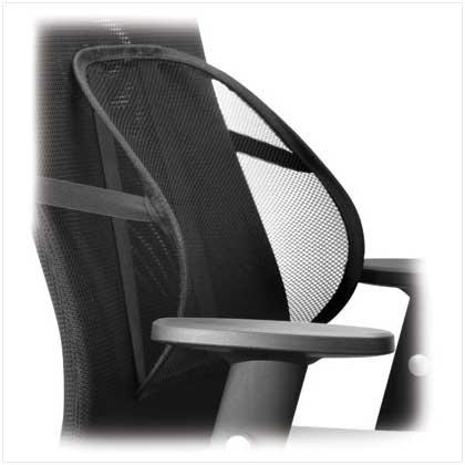 #13058 Air Flow Seat Cushion