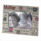 #12495 Mother Photo Frame