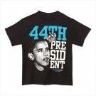 #12319 44th President Obama Shirt - Large