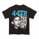 #12320 44th President Obama Shirt - XL