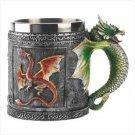 #12694 Royal Dragon Mug