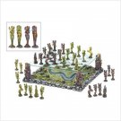 #38989 Fairy Chess Set
