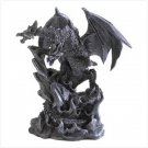 #39822 Double Dragon Figurine
