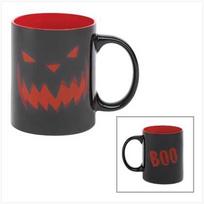 #39760 Spooky Halloween Mug