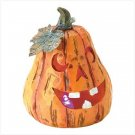 #39025 Light-Up Jack-O-Lantern
