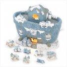 #12080 Snow Buddies Noah's Ark