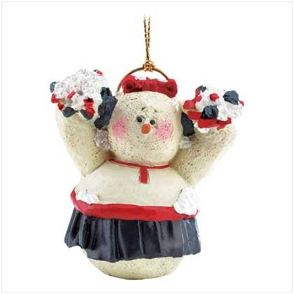 #39914 Snowberry Cuties Cheerleader