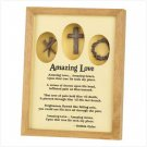 "#39494 ""Amazing Love"" Shadowbox"