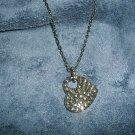 Studded heart