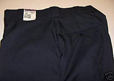 Brand New Mens Professional Pants - Size 44R 33L