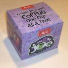 Brand new - Melitta - Ready Set Joe - One Cup Coffee Maker - Set of 2