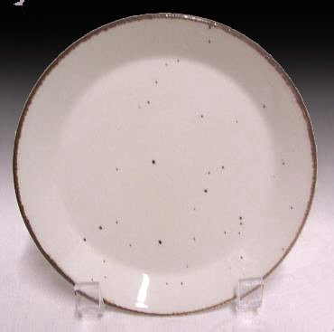 "Vintage J & G Meakin Lifestyle Bread Plate - 6 1/2"" Set of 2"