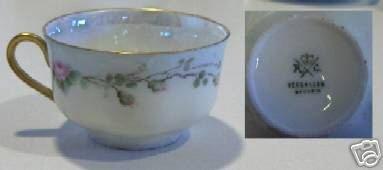 Rosenthal Versailles Cup - No Saucer