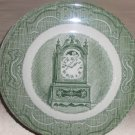 Royal Old Curiosity Bread & Butter Plate - Set of 3