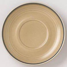 PfALTZGRAFF Folk Art Saucer (no cup)  Set of 2