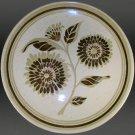 ROYAL CHINA USA Belle Flower Vendome Dinner Plate