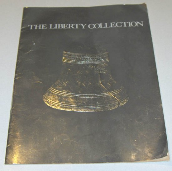 The Liberty Collection produced by Creative Ideas for Industry, Inc