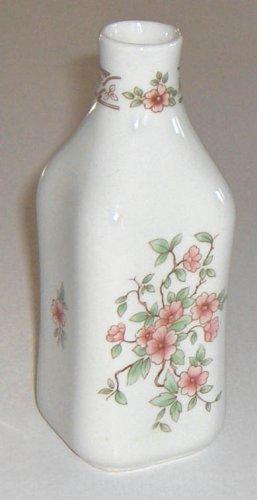 "Adams China Roseway Vase - 5 5/8"""