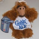 1988 BURGER KING Cookin' with ALF Hand Puppet - MWT