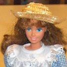 1992 Barbie Little Debbie Doll Mattel / McKee Baking