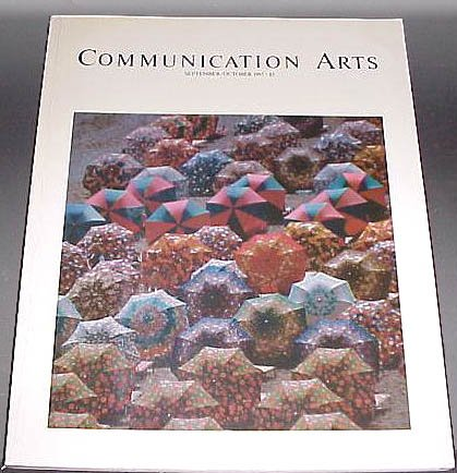 Communication Arts 1985 Vol 27 No. 4