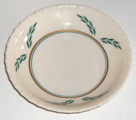 Hanover China Coronation Dessert Bowls Set of 2