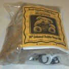 Vintage Elwood - Jointed Teddy Bear Kit by Great Canadian Teddy Bear 1997 - New in Package