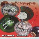 Vintage 1999 Motown Holiday - A Christmas Wish CD Christmas Card