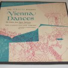 Vintage Classics Record Library - The Strauss Dynasty Vienna Dances Boxed Record Set 1961