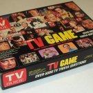1984 TV GUIDE'S TV Game Trivia Board game