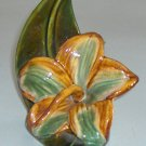 ROYAL HAEGER Calla Lily Bookend
