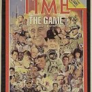 Vintage Time The Game No. H2080 - 1983