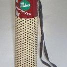 Vintage Mabex Vaporizer Tin for Moth Balls