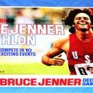 Vintage Bruce Jenner Decathlon Game (1979)