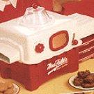 Vintage 1996 Mrs. Field's Baking Factory