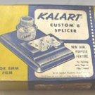 Vintage Kalart Custom 8 Splicer Model S-4 circa 1950s