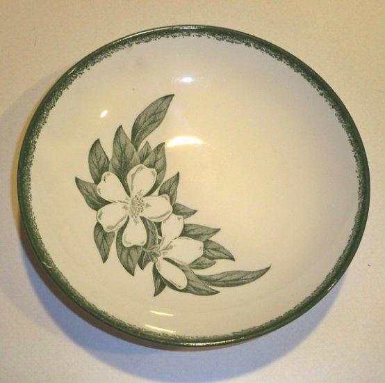 Royal China (USA) Woodbury - Smooth Soup Bowl