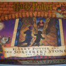 University Games 2000 Harry Potter and the Sorcerer's Stone The Game