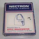 Nectron Printer Ribbon #N197 Apple Imagewriter