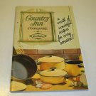 Vintage 1968 West Bend Country Inn Cookware Recipe Booklet