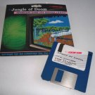 Vintage 1994 Micro Star Jungle of Doom Software