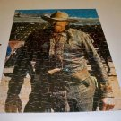 """Vintage 1978 How the West Was Won """"Zeb"""" Jigsaw Puzzle"""