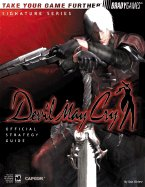 Devil May Cry Official Strategy Guide by Dan Birlew 2001 ISBN-13: 9780744000948