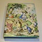 1978 Alice in Wonderland / Through the Looking Glass ISBN 0448060043